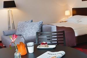 SORAT Hotel Cottbus, Отели  Котбус - big - 13