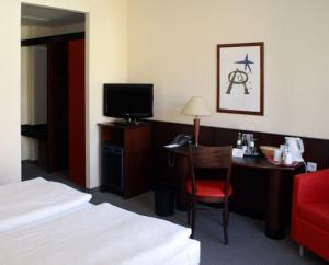 SORAT Hotel Cottbus, Hotels  Cottbus - big - 6