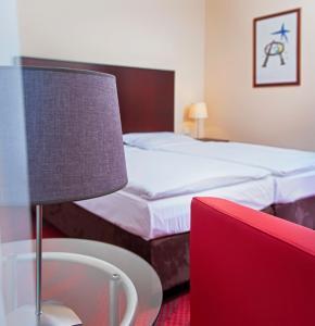 SORAT Hotel Cottbus, Отели  Котбус - big - 10