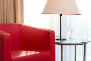 SORAT Hotel Cottbus, Отели  Котбус - big - 5