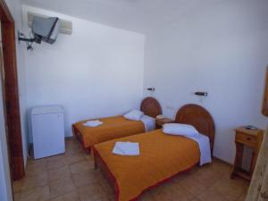Hotel Lofos - The Hill, Hotely  Ios Chora - big - 7