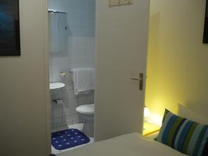 Standard Double Room with Air-conditioning