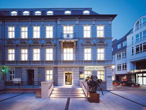 SORAT Hotel Cottbus, Отели  Котбус - big - 28