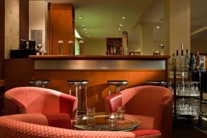 SORAT Hotel Cottbus, Отели  Котбус - big - 24