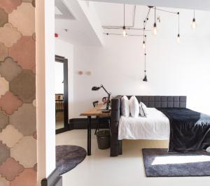 Medium Double Room