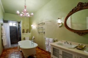 Hotel Hacienda de Abajo (37 of 52)