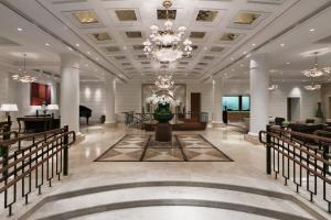 Kempinski Hotel Cathedral Squa..