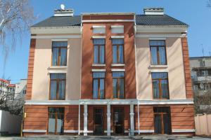 Отель БЛЮЗ, Калининград