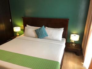 Millenia Suites, Hotely  Manila - big - 7
