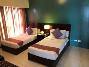 Millenia Suites, Hotely  Manila - big - 11