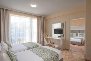 Marina Sands Hotel Obzor Beach - All Inclusive, Szállodák  Obzor - big - 3
