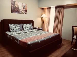 Millenia Suites, Hotely  Manila - big - 19