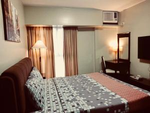 Millenia Suites, Hotely  Manila - big - 2