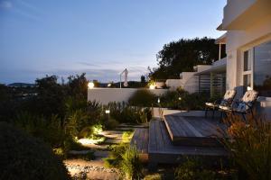 Vilacqua Boutique Guest Villa, Penzióny  Plettenberg Bay - big - 28