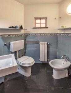 Casa Rossa, Bed and breakfasts  Monreale - big - 21
