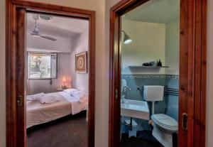 Casa Rossa, Bed and breakfasts  Monreale - big - 19