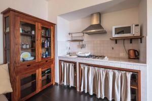 Casa Rossa, Bed and breakfasts  Monreale - big - 24