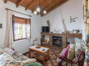 Holiday home Cuesta Robano, Nyaralók  Sayalonga - big - 10