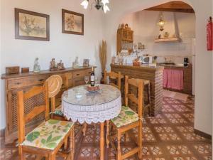 Holiday home Cuesta Robano, Nyaralók  Sayalonga - big - 2