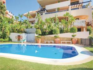 Two-Bedroom Apartment in Calahonda, Mijas Costa, Ferienwohnungen  Sitio de Calahonda - big - 3