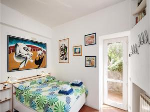 La Casa Rossa, Apartmány  Pugliola - big - 2