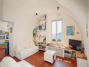 La Casa Rossa, Apartmány  Pugliola - big - 5