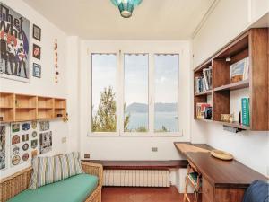 La Casa Rossa, Apartmány  Pugliola - big - 6