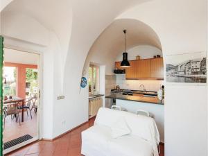 La Casa Rossa, Apartmány  Pugliola - big - 7