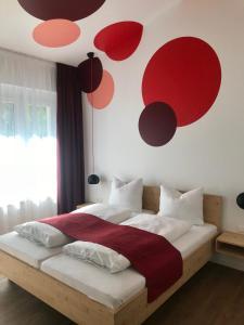Gästezimmer am Möslepark, Freiburg, Penziony  Freiburg - big - 58