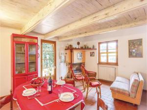 Holiday home Boccino, Dovolenkové domy  Mommio - big - 18