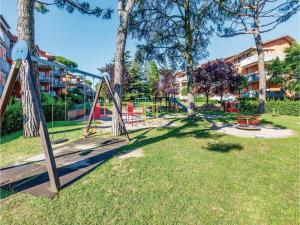 Easy Apartments Peschiera 2c, Appartamenti  Peschiera del Garda - big - 4