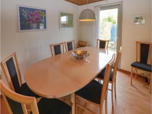 Holiday home Birkemose Denm, Дома для отпуска  Skovby - big - 9