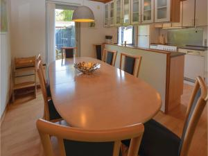 Holiday home Birkemose Denm, Дома для отпуска  Skovby - big - 6