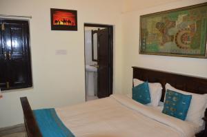 Hotel Shahi Garh, Hotels  Jaisalmer - big - 54