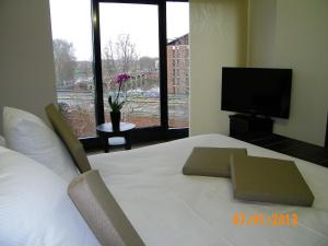 Pier Toulouse Hotel, Hotels  Toulouse - big - 8