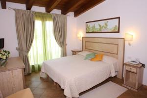 Hotel La Borgata - AbcAlberghi.com