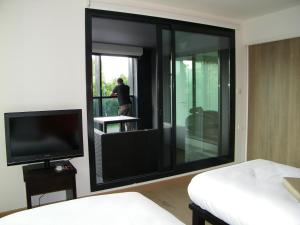Pier Toulouse Hotel, Hotels  Toulouse - big - 21