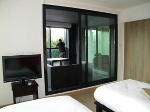 Pier Toulouse Hotel, Szállodák  Toulouse - big - 21