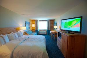 Schlitterbahn Beach Resort, Resorts  South Padre Island - big - 5