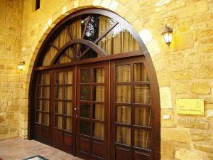 Palazzo Loupassi Boutique Villas, Vily  Vasilópoulon - big - 23