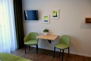 Gästezimmer am Möslepark, Freiburg, Penziony  Freiburg - big - 48