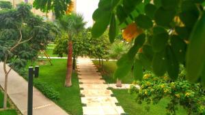 The Village Comfort Studio, Ferienwohnungen  Kairo - big - 37