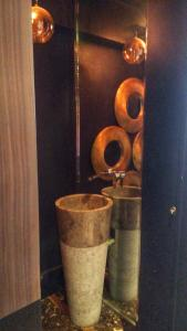 The Village Comfort Studio, Ferienwohnungen  Kairo - big - 43
