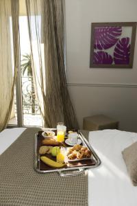 Hôtel Le Royal Promenade des Anglais, Szállodák  Nizza - big - 8