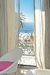 Hôtel Le Royal Promenade des Anglais, Hotels  Nizza - big - 9
