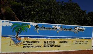 Armonia Lagoa Paraiso, Penziony  Jijoca de Jericoacoara - big - 4