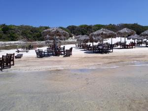 Armonia Lagoa Paraiso, Penziony  Jijoca de Jericoacoara - big - 3