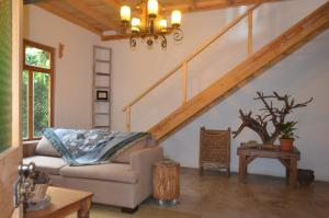 Colibri Eco-Lodge, Hostelek  Panajachel - big - 3