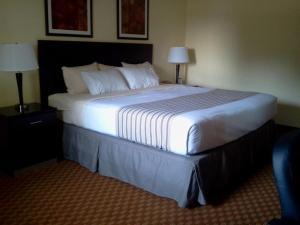 Econo Lodge Inn & Suites Shamokin Dam, Hotely  Shamokin Dam - big - 4
