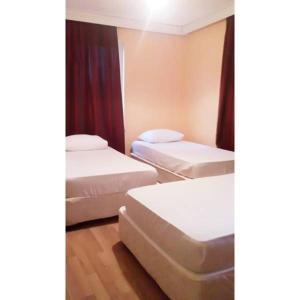 HOTEL KING KORKMAZ, Priváty  Eceabat - big - 98